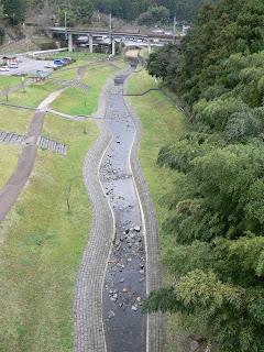 下流の親水公園