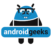 Android Geeks News & Guides