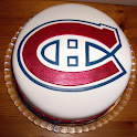 Montreal Canadiens Wallpapers logo
