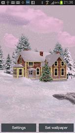 Snow HD Free Edition Screenshot 4