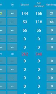 Bowling Speculator - screenshot thumbnail
