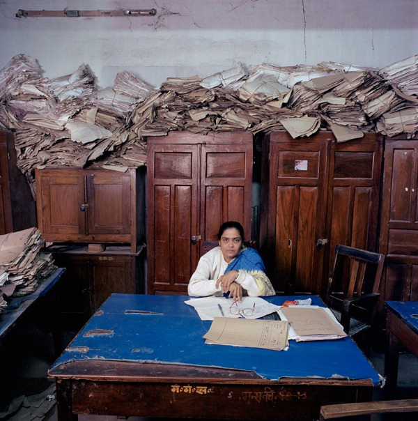 Bureaucrats Around The World Photo Series By Jan Banning Amusing
