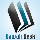 Dawah Desk