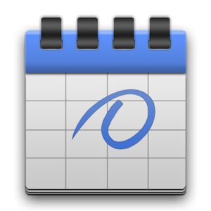 Simple Calendar for Android