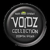 Voidz Collection Zooper Skins