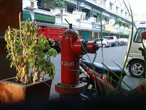 Hydrant ????