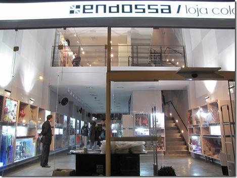 cb703b6673 Encontre as tendências do verão na Endossa   Loja colaborativa ...