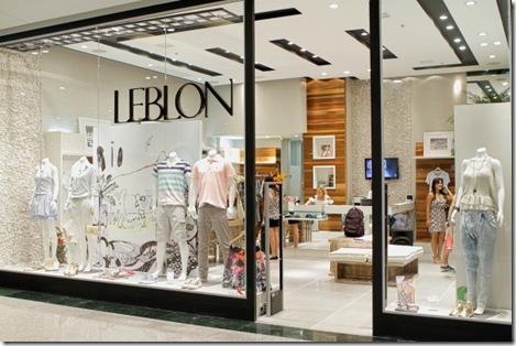 A loja Leblon é um pedacinho do Rio de Janeiro aqui Curitiba. A loja  oferece as coleções da Redley 8bb87353e21