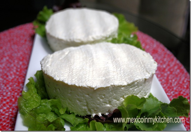 Fresh Mexican Cheese | Authentic Mexican Recipes