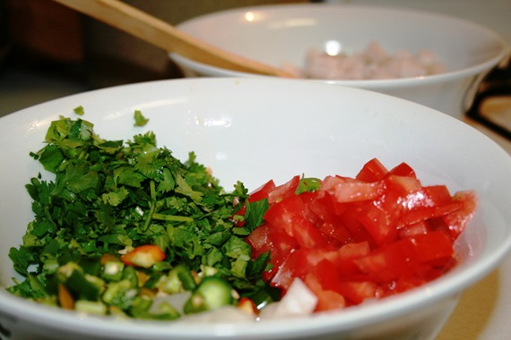Ceviche recipe mexican, This recipe is done in minutes!