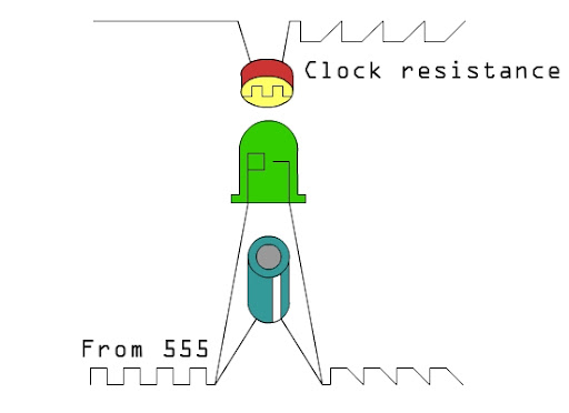 Vactrol and LFO Arrangements | GetLoFi – Circuit Bending