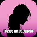 Imagens com Frases de Decepção icon