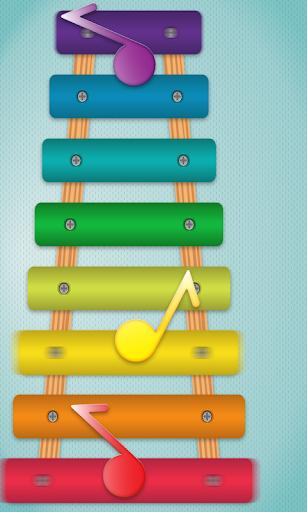 【免費音樂App】Xylophone-APP點子