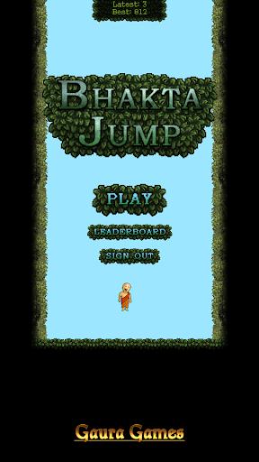 Bhakta Jump