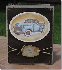 classic pick up