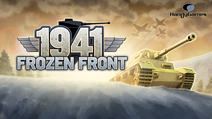 1941 Frozen Front - screenshot
