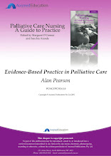 Evidence-Based Practice in Palliative Care