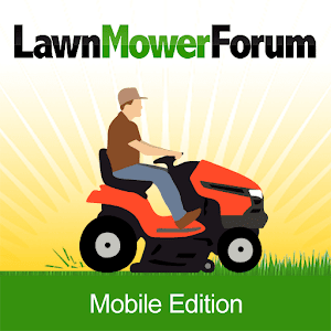 Lawn Mower Forum for PC and MAC