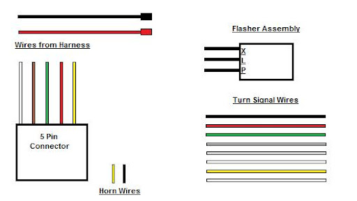 Ezgo Golf Cart Horn Wiring Diagram