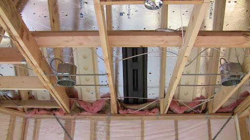 Photos Of Decorative Exterior House Top Vents Closing