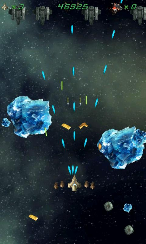 All my enemies Free - screenshot
