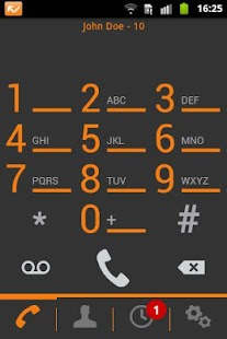 玩通訊App|Kerio Operator Softphone免費|APP試玩