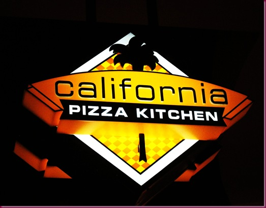 California Pizza Kitchen Taiwan