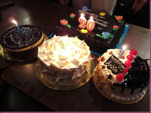 Goldilocks Birthday Cakes Disney Princess