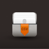 Contacts CSV Export Pro