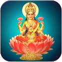 Laxmi Pooja 3D Live Wallpaper icon