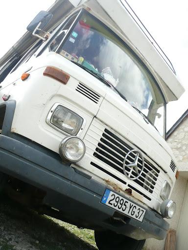 mon truck