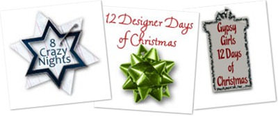 View PGD Holiday Specials