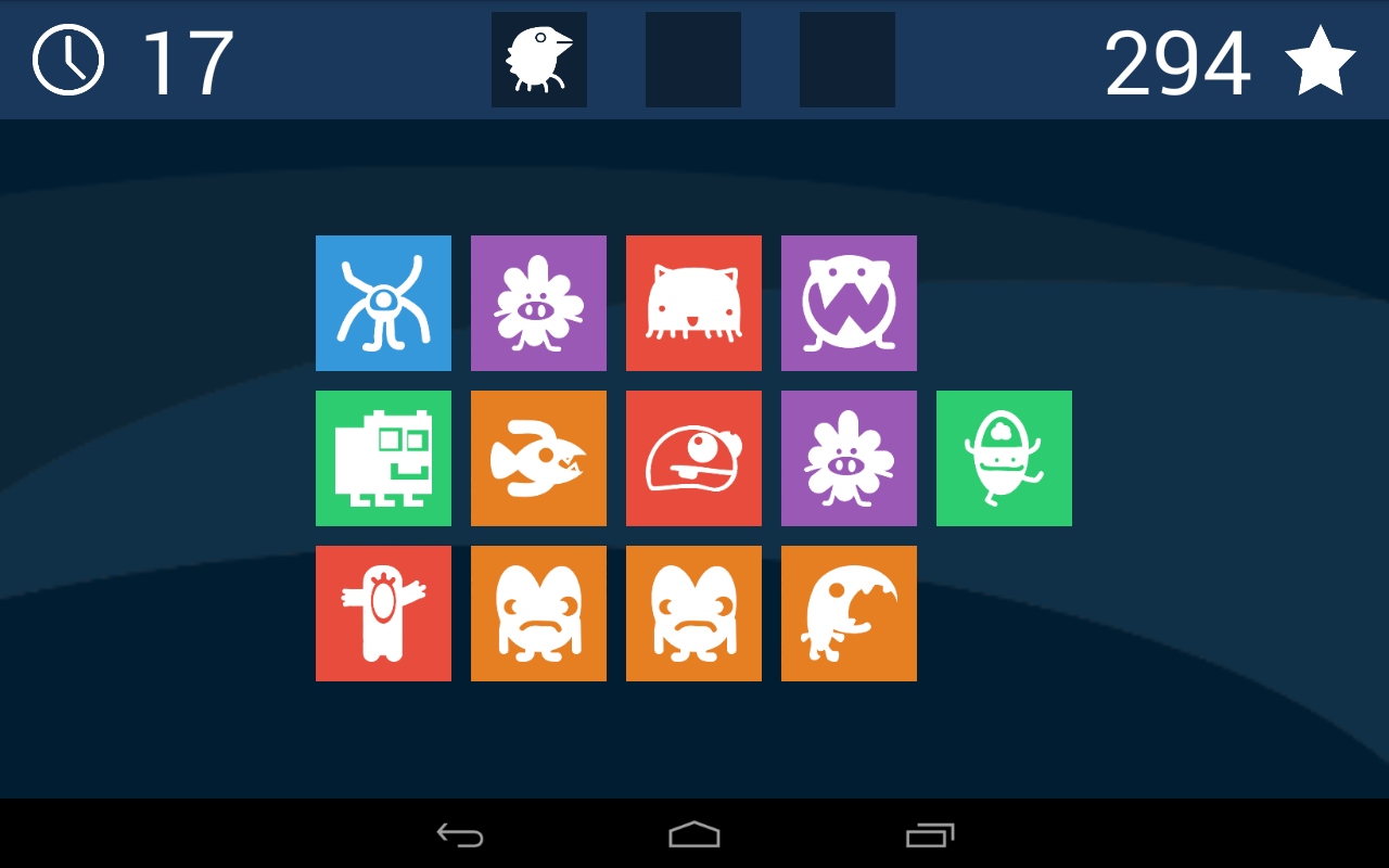 Tap Two - screenshot