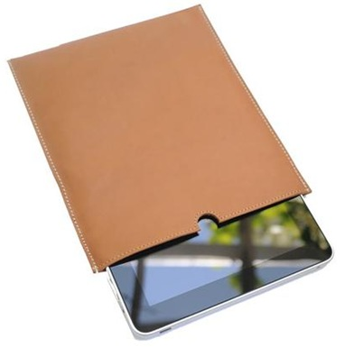 Clarevivier ipad case
