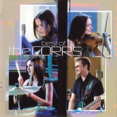The Corrs -《The Best of》
