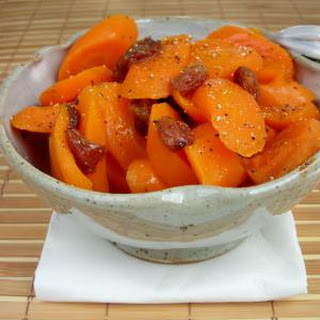 Pressure Cooker Tricky Carrots