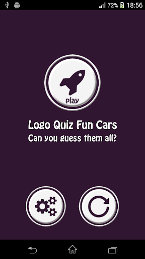 Logo Quiz Fun Cars