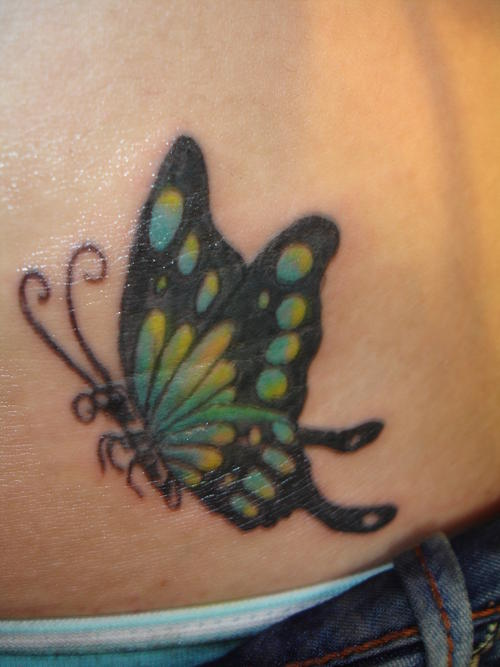 cute tattoo sayings [3] - Quotes links