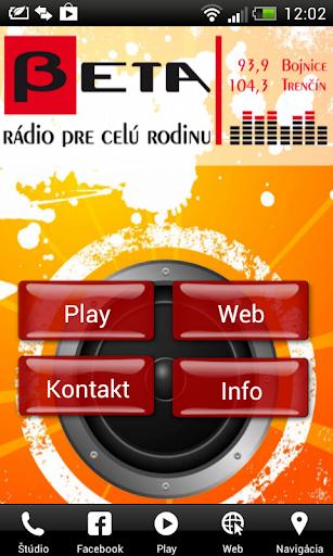 Radio BETA