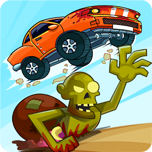 Download Zombie Road Trip v3.6.1