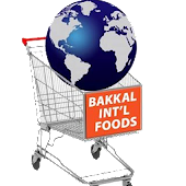Bakkal International Food