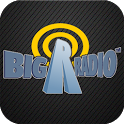Big R Radio Network icon