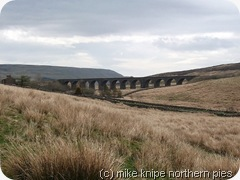 garsdale viaduct