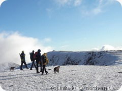 heading for nethermost pike