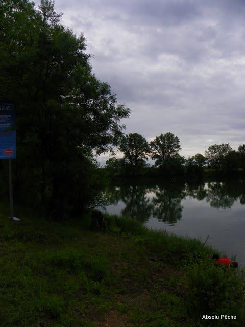 Plan d'eau de Boistray photo #20