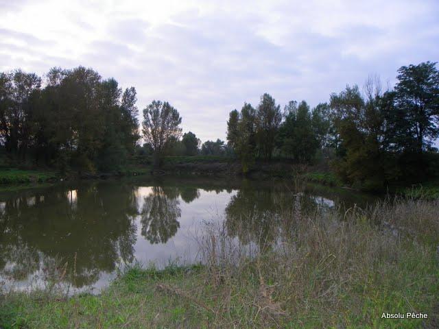 Carpodrome de l'étang des Garennes photo #9
