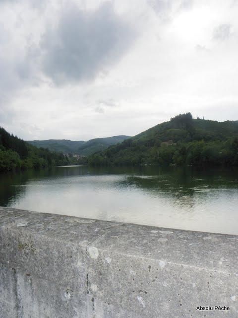 Barrage de Joux photo #65