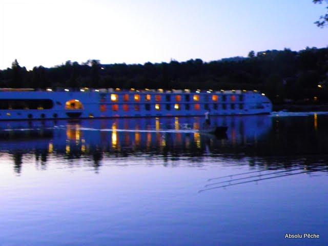 Saône, secteur nuit Trévoux photo #97