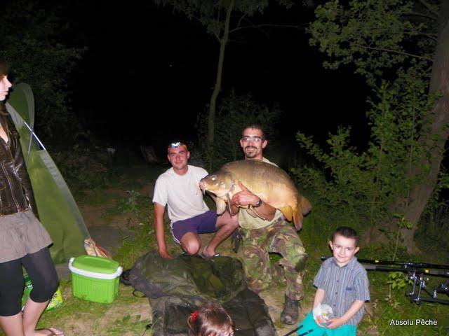 Saône, secteur nuit Trévoux photo #95