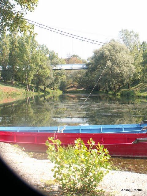 Bassin de joutes de vernaison photo #185